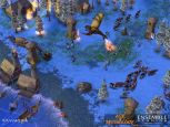 Age of Mythology  Archiv - Screenshots - Bild 5