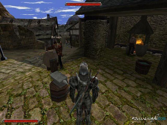 Gothic 2 - Screenshots - Bild 7