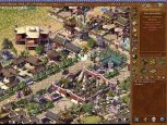 Emperor: Rise of the Middle Kingdom  Archiv - Screenshots - Bild 6