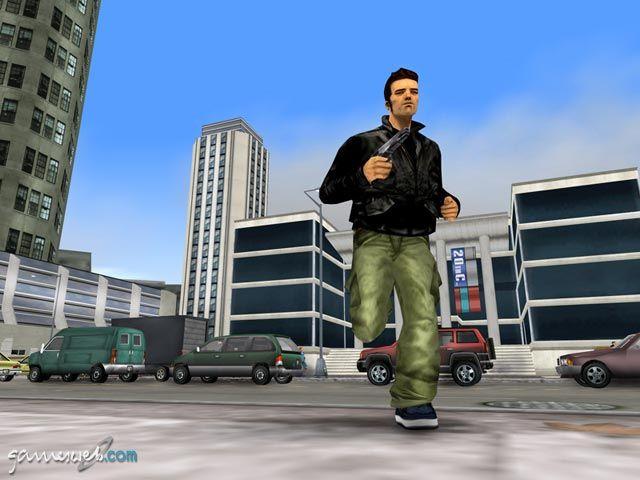 GTA 3  Archiv - Screenshots - Bild 10