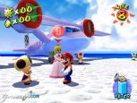 Super Mario Sunshine  Archiv - Screenshots - Bild 5