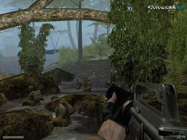 Vietcong  Archiv - Screenshots - Bild 35