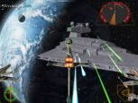 Star Wars Rogue Leader: Rogue Squadron II - Screenshots - Bild 5
