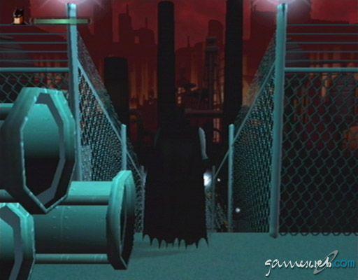 Batman Vengeance - Screenshots - Bild 21