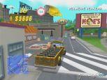 The Simpsons: Road Rage - Screenshots - Bild 4