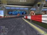 Michael Schumacher World Kart Racing 2002 - Screenshots - Bild 5