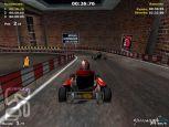 Michael Schumacher World Kart Racing 2002 - Screenshots - Bild 7