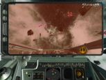 Star Wars Rogue Leader: Rogue Squadron II - Screenshots - Bild 8