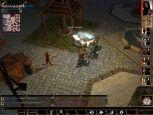 Neverwinter Nights  Archiv - Screenshots - Bild 16