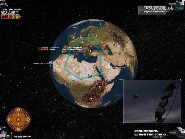 UFO: Aftermath  Archiv - Screenshots - Bild 36