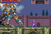 Castlevania: Harmony of Dissonance  Archiv - Screenshots - Bild 3