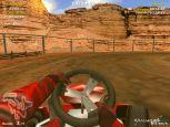Michael Schumacher World Kart Racing 2002 - Screenshots - Bild 11