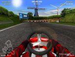 Michael Schumacher World Kart Racing 2002 - Screenshots - Bild 18