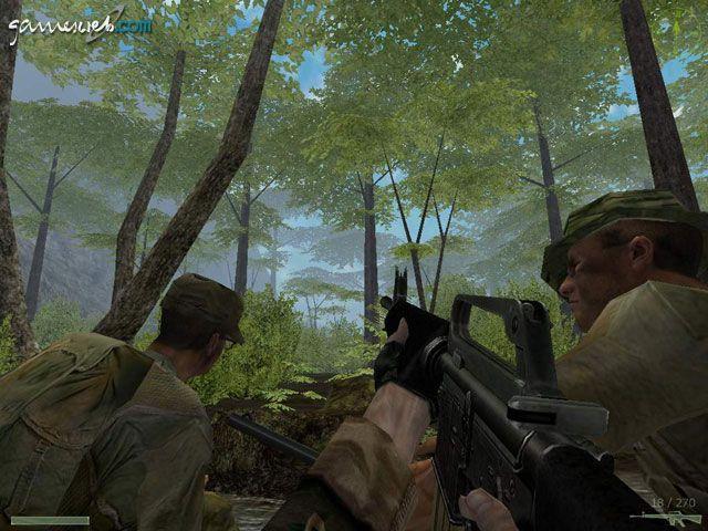Vietcong  Archiv - Screenshots - Bild 34