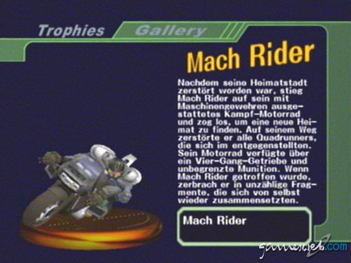 Super Smash Bros. Melee - Screenshots - Bild 17
