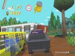 The Simpsons: Road Rage - Screenshots - Bild 18