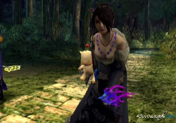Final Fantasy X - Screenshots - Bild 6