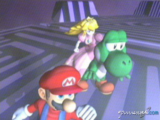 Super Smash Bros. Melee - Screenshots - Bild 2
