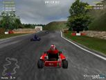 Michael Schumacher World Kart Racing 2002 - Screenshots - Bild 9
