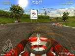 Michael Schumacher World Kart Racing 2002