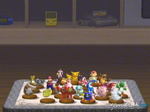 Super Smash Bros. Melee - Screenshots - Bild 16