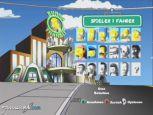 The Simpsons: Road Rage - Screenshots - Bild 3