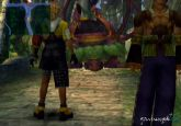 Final Fantasy X - Screenshots - Bild 4