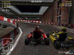 Michael Schumacher World Kart Racing 2002 - Screenshots - Bild 10