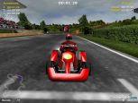 Michael Schumacher World Kart Racing 2002 - Screenshots - Bild 13
