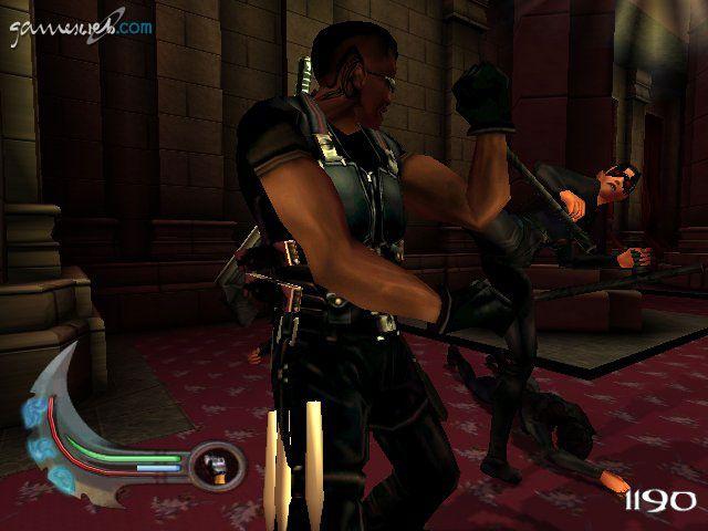 Blade 2  Archiv - Screenshots - Bild 20