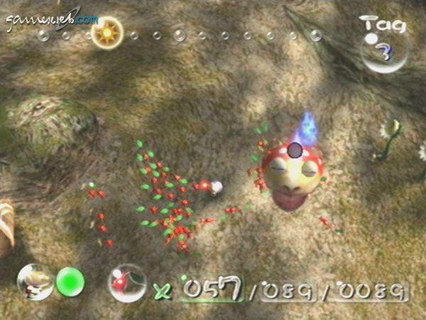 Pikmin - Screenshots - Bild 18