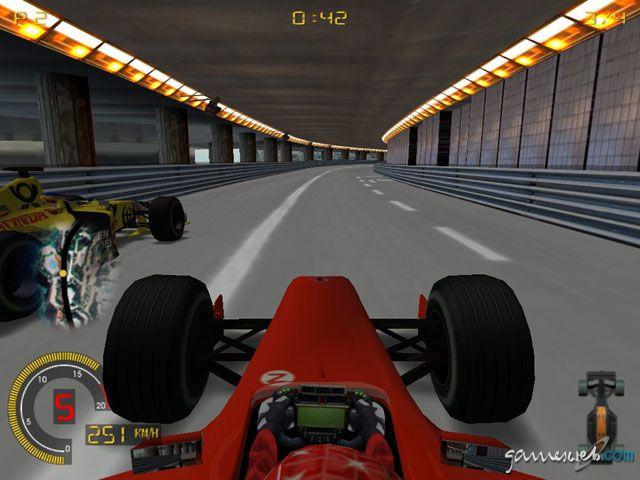 Grand Prix 4 - Screenshots - Bild 19