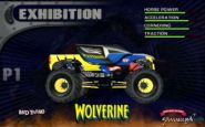 Monster Jam Maximum Destruction  Archiv - Screenshots - Bild 3