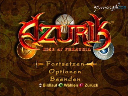 Azurik: Rise of Perathia - Screenshots - Bild 21