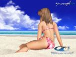 Dead or Alive Xtreme Beach Volleyball  Archiv - Screenshots - Bild 58