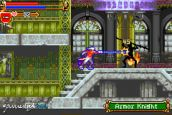 Castlevania: Harmony of Dissonance  Archiv - Screenshots - Bild 2
