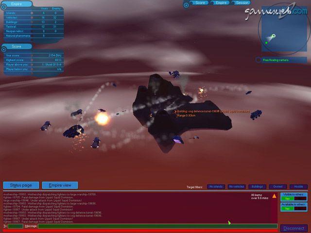 Time of Defiance  Archiv - Screenshots - Bild 8