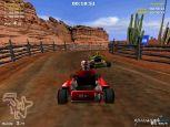 Michael Schumacher World Kart Racing 2002 - Screenshots - Bild 16