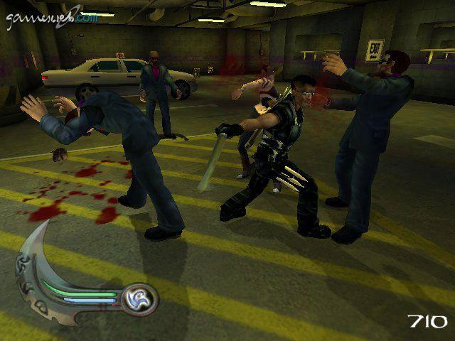 Blade 2  Archiv - Screenshots - Bild 22