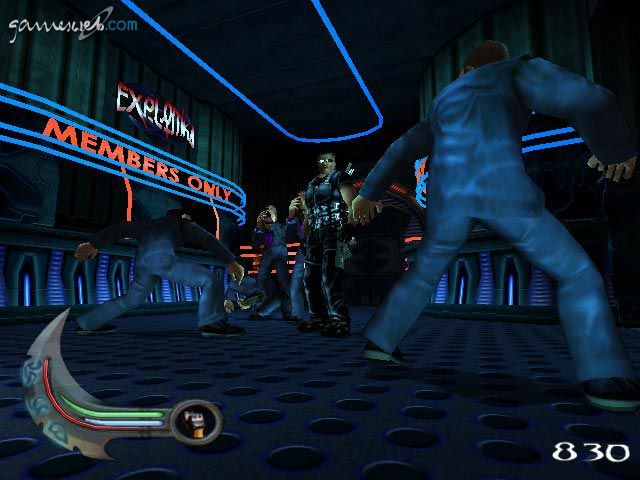 Blade 2  Archiv - Screenshots - Bild 17