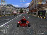 Michael Schumacher World Kart Racing 2002 - Screenshots - Bild 17