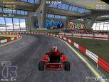 Michael Schumacher World Kart Racing 2002 - Screenshots - Bild 14