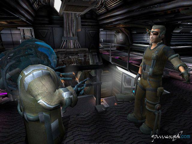 Unreal 2  Archiv - Screenshots - Bild 46