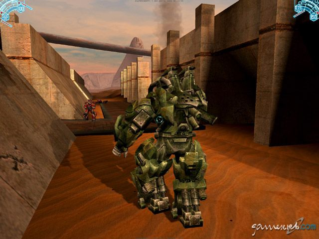 Unreal 2  Archiv - Screenshots - Bild 45