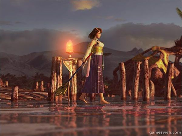 Final Fantasy X - Screenshots - Bild 17