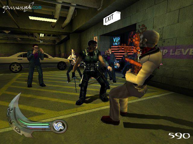 Blade 2  Archiv - Screenshots - Bild 21
