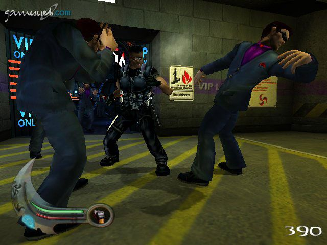 Blade 2  Archiv - Screenshots - Bild 18