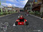 Michael Schumacher World Kart Racing 2002 - Screenshots - Bild 6