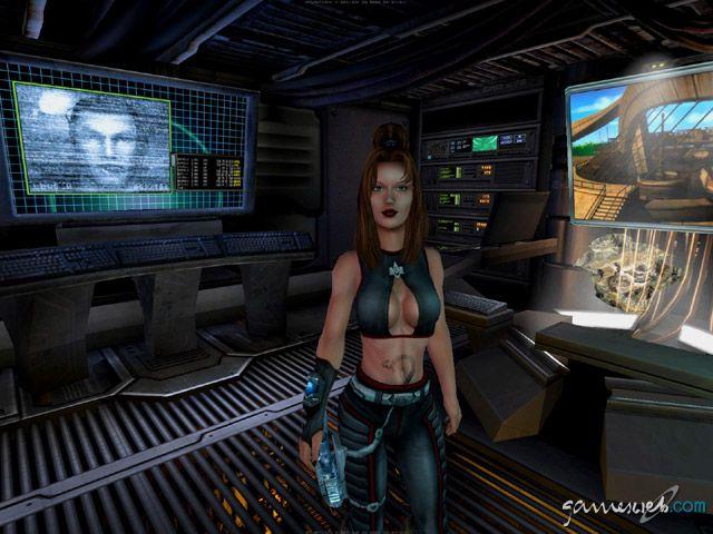 Unreal 2  Archiv - Screenshots - Bild 49
