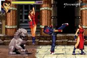 Gekido Advance: Kintaro's Revenge  Archiv - Screenshots - Bild 14